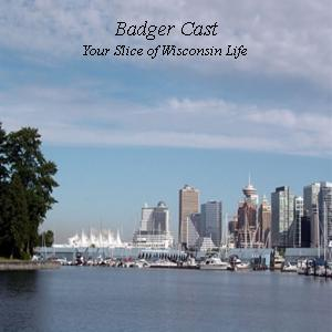 Badger Cast 27 - Vancouver BC skyline