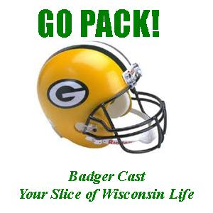 Packer's Helmet