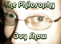 The Philosophy Guy Show